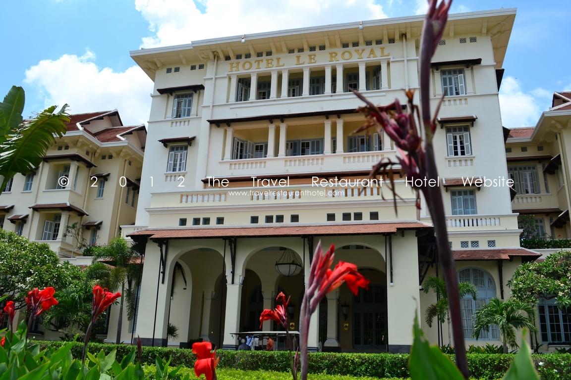 ambassade vietnam in phnom penh