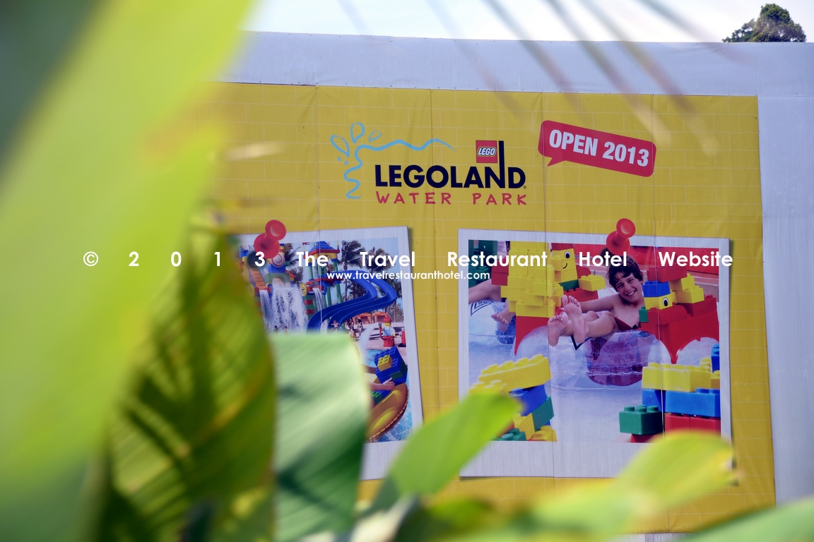 legoland malaysia how to get there