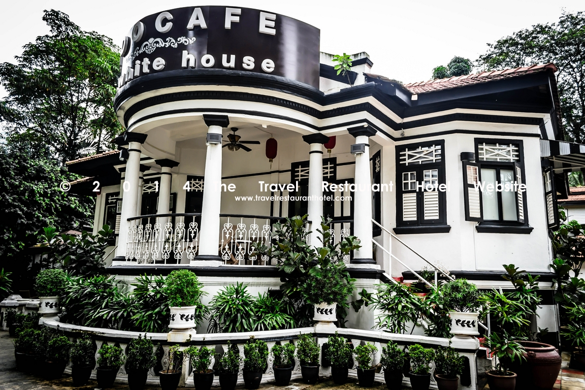 Indocafe The White House Singapore 28 Aug 2014 The