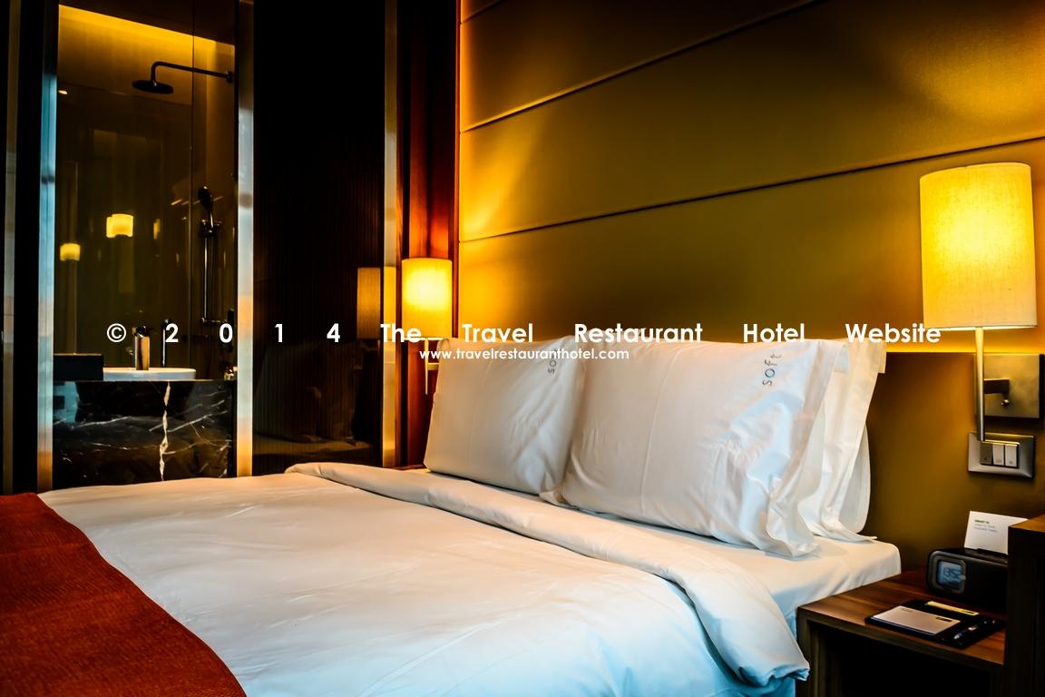 Holiday Inn Express Clarke Quay Singapore Apr 2014 The