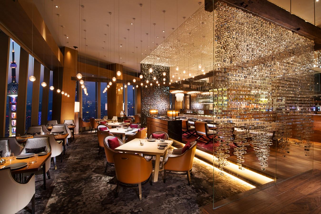 Scena Italian Restaurant The Travel Restaurant Hotel Website