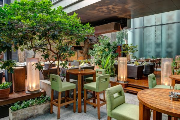 Zuma bangkok the travel restaurant hotel website